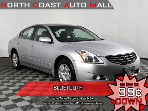 2012 Nissan Altima 2.5 S in Cleveland, Ohio