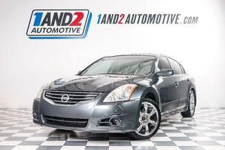 2012 Nissan Altima 2.5 S in Dallas TX