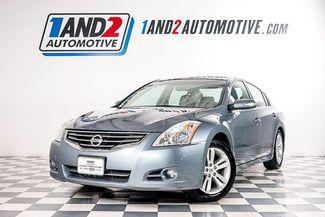2012 Nissan Altima 3.5 SR in Dallas TX