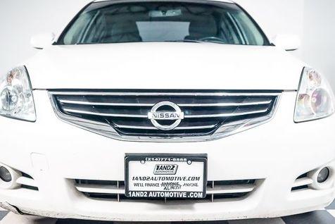 2012 Nissan Altima 2.5 S in Dallas, TX