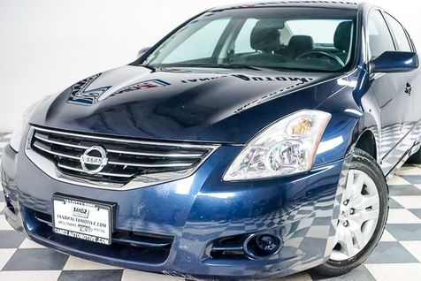 2012 Nissan Altima 2.5 S in Dallas, TX