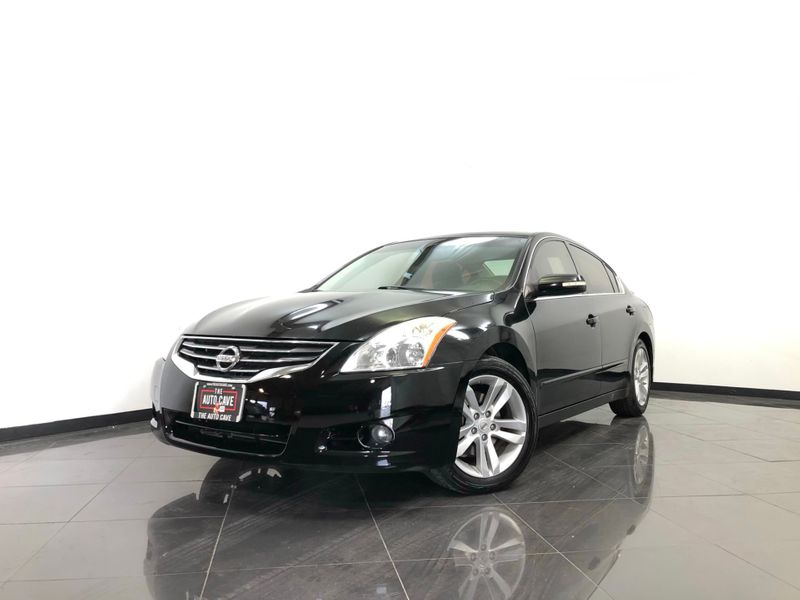2012 Nissan Altima *Affordable Financing* | The Auto Cave in Dallas