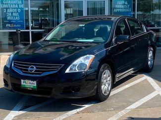 2012 Nissan Altima 2.5 in Dallas, TX 75237