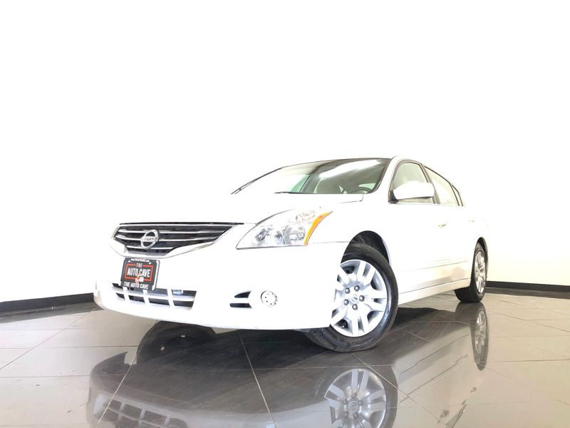 2012 Nissan Altima *Affordable Payments* | The Auto Cave in Dallas