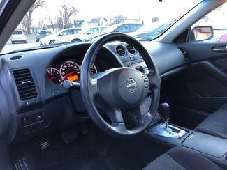 2012 Nissan Altima 25 S  city ND  Heiser Motors  in Dickinson, ND