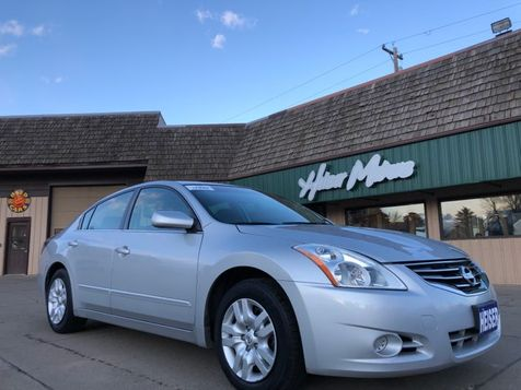 2012 Nissan Altima 2.5 S in Dickinson, ND