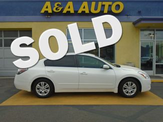 2012 Nissan Altima 2.5 SL in Englewood CO, 80110