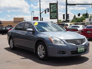 2012 Nissan Altima 2.5 S Englewood, CO 2