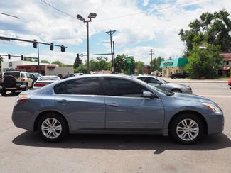 2012 Nissan Altima 2.5 S Englewood, CO 3