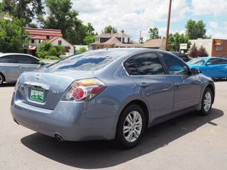 2012 Nissan Altima 2.5 S Englewood, CO 5
