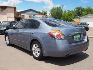 2012 Nissan Altima 2.5 S Englewood, CO 7