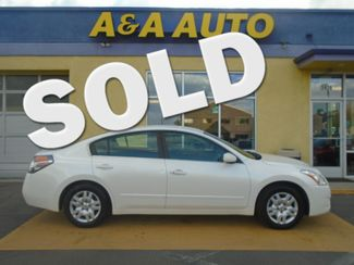 2012 Nissan Altima 2.5 S in Englewood, CO 80110