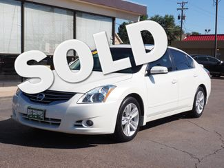 2012 Nissan Altima 3.5 SR Englewood, CO