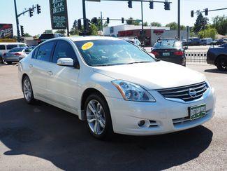 2012 Nissan Altima 3.5 SR Englewood, CO 2