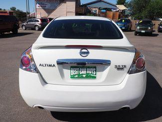 2012 Nissan Altima 3.5 SR Englewood, CO 6