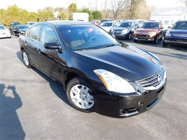 2012 Nissan ALTIMA BASE in Ephrata PA, 17522