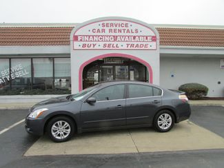 2012 Nissan ALTIMA 4Door in Fremont OH, 43420