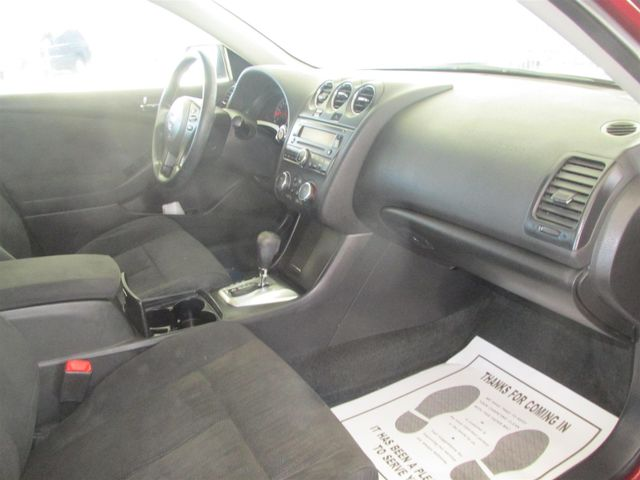 2012 Nissan Altima 2.5 S Gardena, California 8