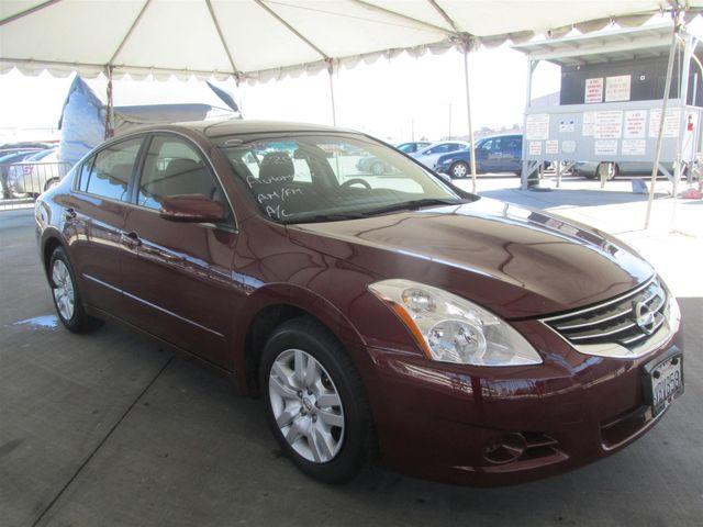 2012 Nissan Altima 2.5 S Gardena, California 3