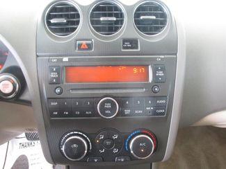 2012 Nissan Altima 2.5 S Gardena, California 6