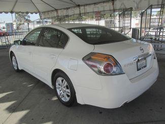 2012 Nissan Altima 2.5 S Gardena, California 1