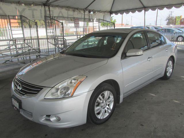 2012 Nissan Altima 2.5 SL Gardena, California
