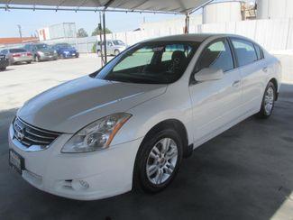 2012 Nissan Altima 2.5 S Gardena, California