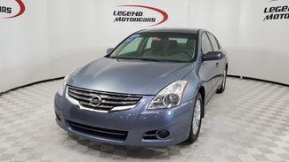 2012 Nissan Altima 2.5 S in Garland, TX 75042