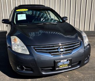 2012 Nissan Altima 2.5 SL in Harrisonburg, VA 22801