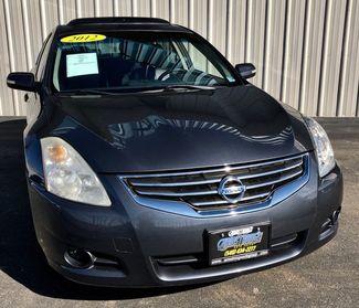 2012 Nissan Altima 2.5 SL in Harrisonburg, VA 22801