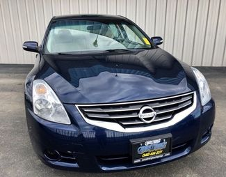 2012 Nissan Altima 3.5 SR in Harrisonburg, VA 22801