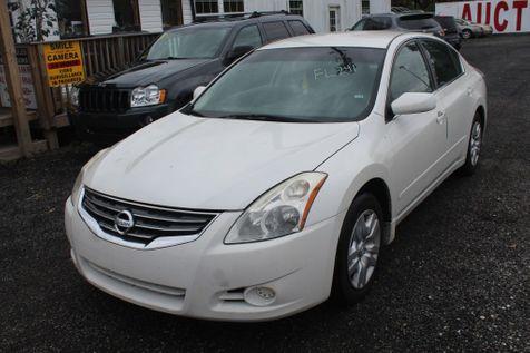 2012 Nissan ALTIMA BASE in Harwood, MD