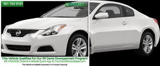 2012 Nissan ALTIMA  | Hot Springs, AR | Central Auto Sales in Hot Springs AR