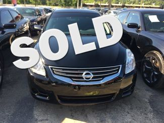 2012 Nissan Altima S - John Gibson Auto Sales Hot Springs in Hot Springs Arkansas