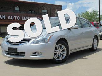 2012 Nissan Altima 2.5 S | Houston, TX | American Auto Centers in Houston TX