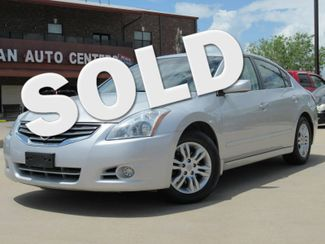 2012 Nissan Altima 2.5 S | Houston, TX | American Auto Centers in Houston TX