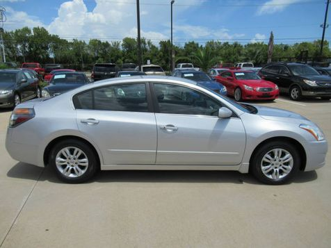 2012 Nissan Altima 2.5 S | Houston, TX | American Auto Centers in Houston, TX