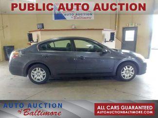 2012 Nissan ALTIMA  | JOPPA, MD | Auto Auction of Baltimore  in Joppa MD