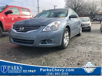 2012 Nissan Altima 2.5 S in Kernersville, NC 27284
