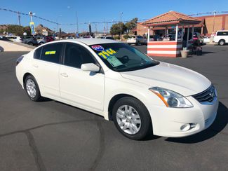 2012 Nissan Altima 2.5 S in Kingman Arizona, 86401