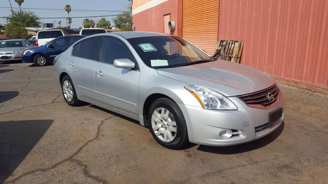 2012 Nissan Altima 2.5 S AUTOWORLD (702) 452-8488 Las Vegas, Nevada 4