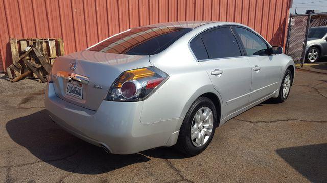 2012 Nissan Altima 2.5 S AUTOWORLD (702) 452-8488 Las Vegas, Nevada 5
