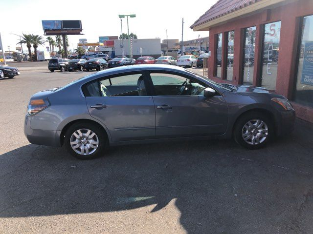 2012 Nissan Altima 2.5 S CAR PROS AUTO CENTER (702) 405-9905 Las Vegas, Nevada 4