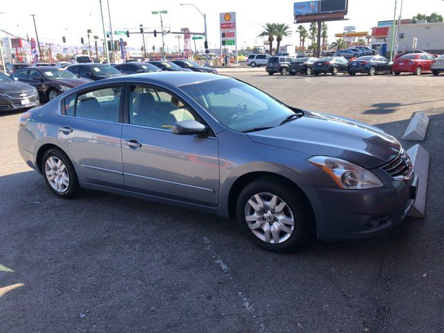 2012 Nissan Altima 2.5 S CAR PROS AUTO CENTER (702) 405-9905 Las Vegas, Nevada 5