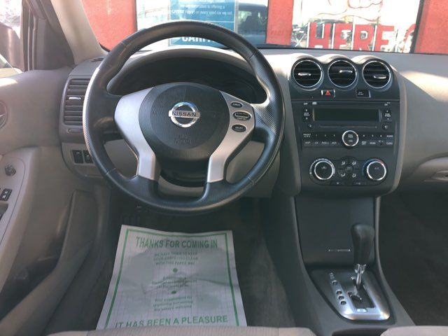 2012 Nissan Altima 2.5 S CAR PROS AUTO CENTER (702) 405-9905 Las Vegas, Nevada 7