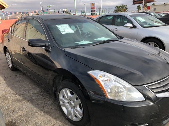 2012 Nissan Altima 2.5 S CAR PROS AUTO CENTER (702) 405-9905 Las Vegas, Nevada 1