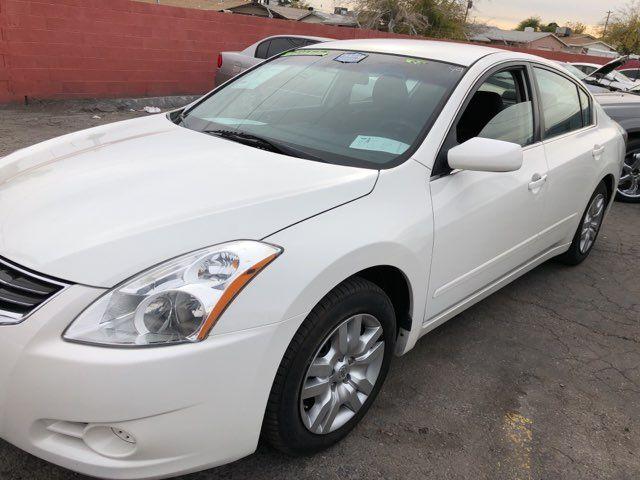 2012 Nissan Altima 2.5 S CAR PROS AUTO CENTER (702) 405-9905 Las Vegas, Nevada 4