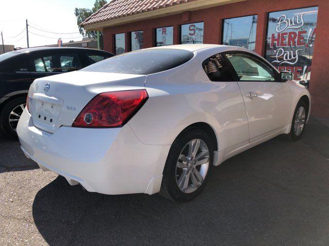 2012 Nissan Altima 2.5 S CAR PROS AUTO CENTER (702) 405-9905 Las Vegas, Nevada 2