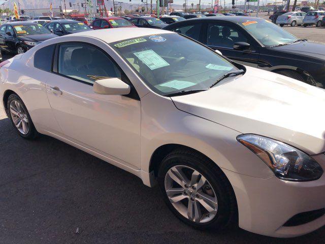 2012 Nissan Altima 2.5 S CAR PROS AUTO CENTER (702) 405-9905 Las Vegas, Nevada 3