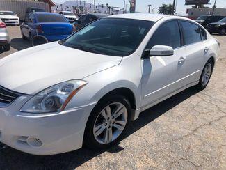 2012 Nissan Altima 3.5 SR CAR PROS AUTO CENTER (702) 405-9905 Las Vegas, Nevada 1